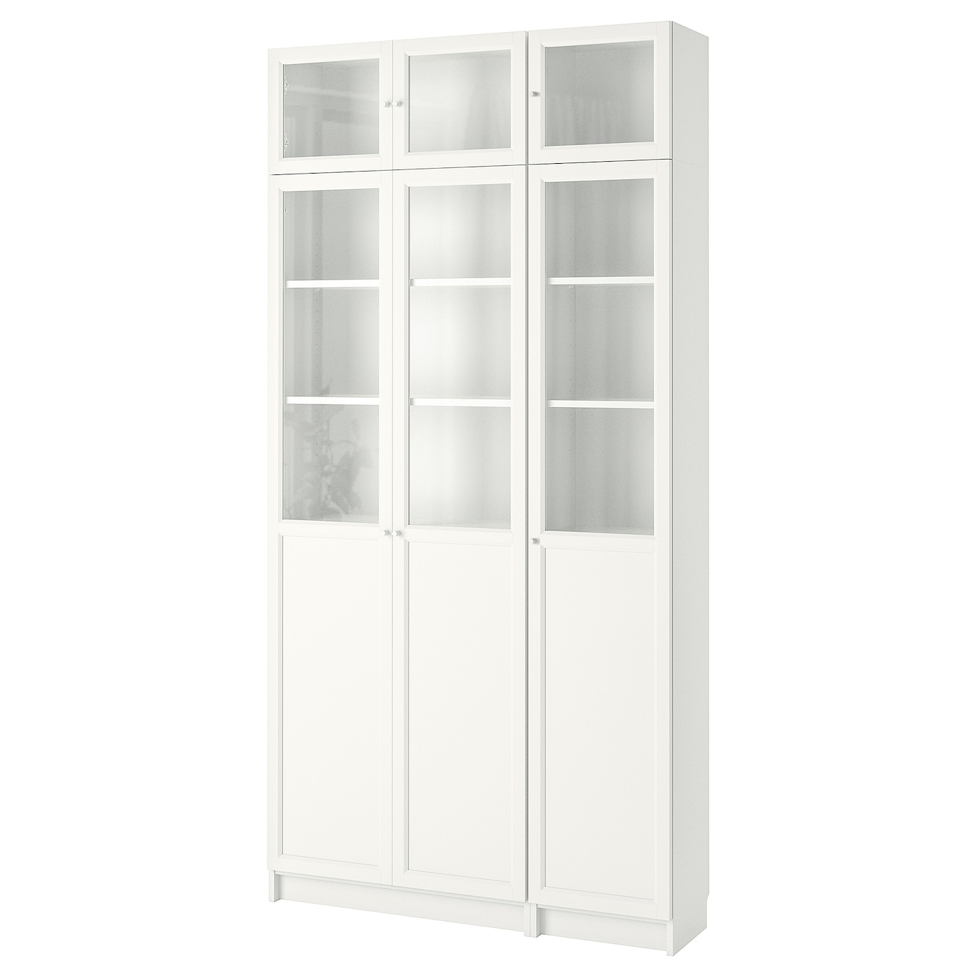 IKEA BILLY OXBERG Bibliotheque Tablettes Reglables A Placer Selon Vos Besoins