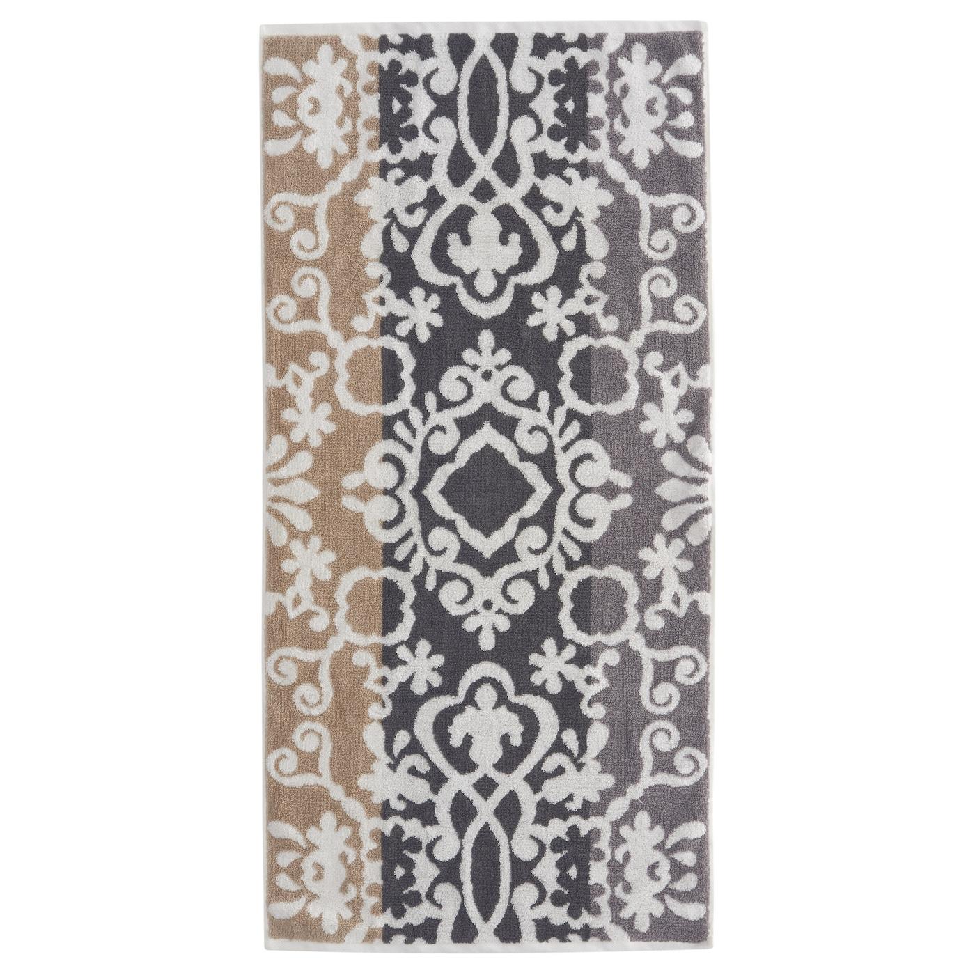bl djan drap de bain multicolore 70x140 cm ikea. Black Bedroom Furniture Sets. Home Design Ideas