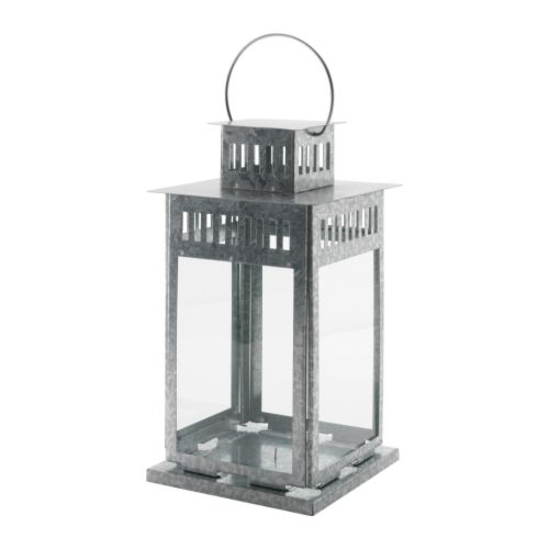 Meubles design et d coration ikea - Lanterne pour bougie exterieur ...