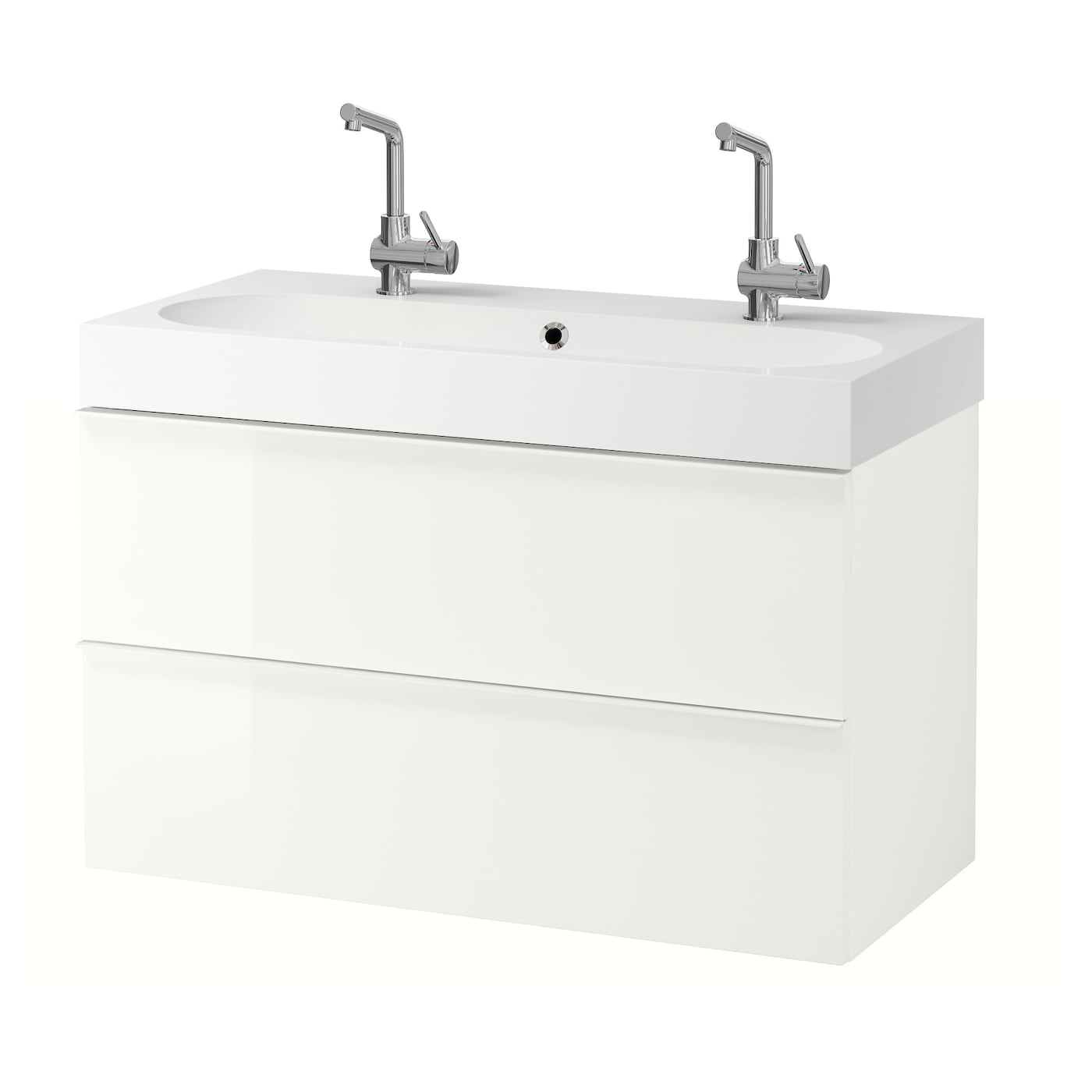 Meubles Lavabos Complets Ikea