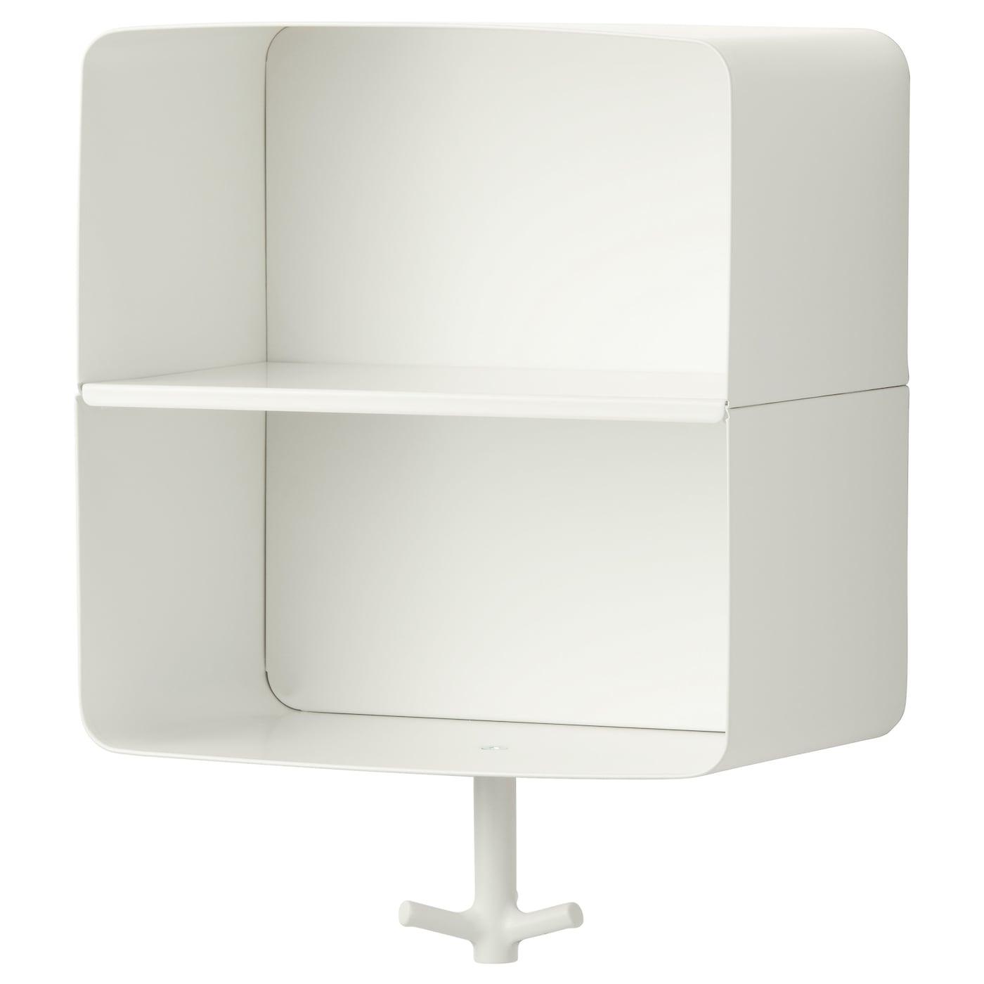 Brickan miroir avec rangement blanc 20x100 cm ikea - Ikea heure d ouverture ...