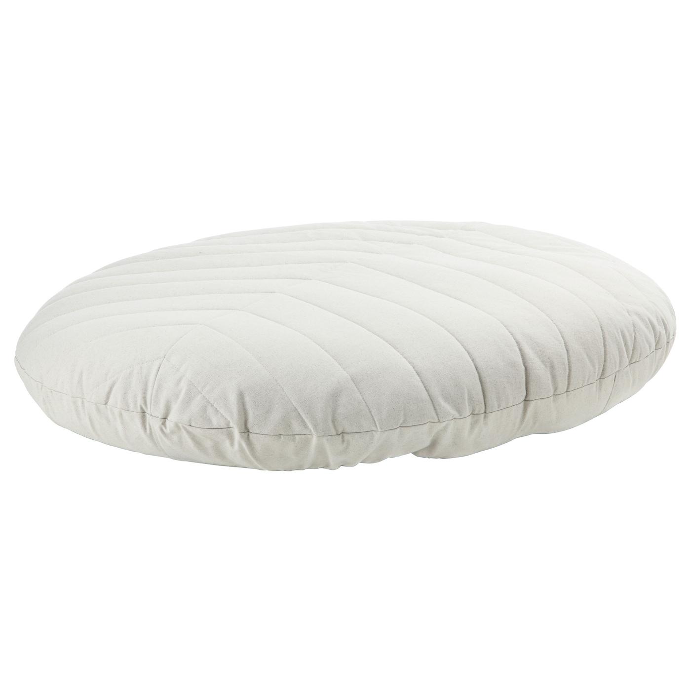 repose pieds poufs en tissu. Black Bedroom Furniture Sets. Home Design Ideas