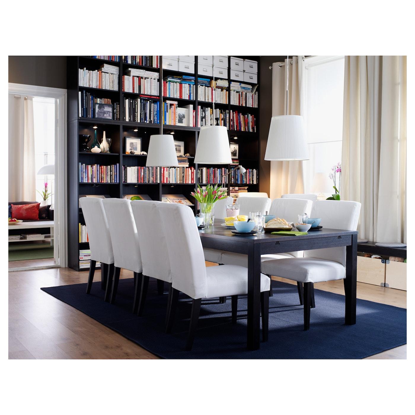 ek s abat jour blanc cass 34 cm ikea. Black Bedroom Furniture Sets. Home Design Ideas