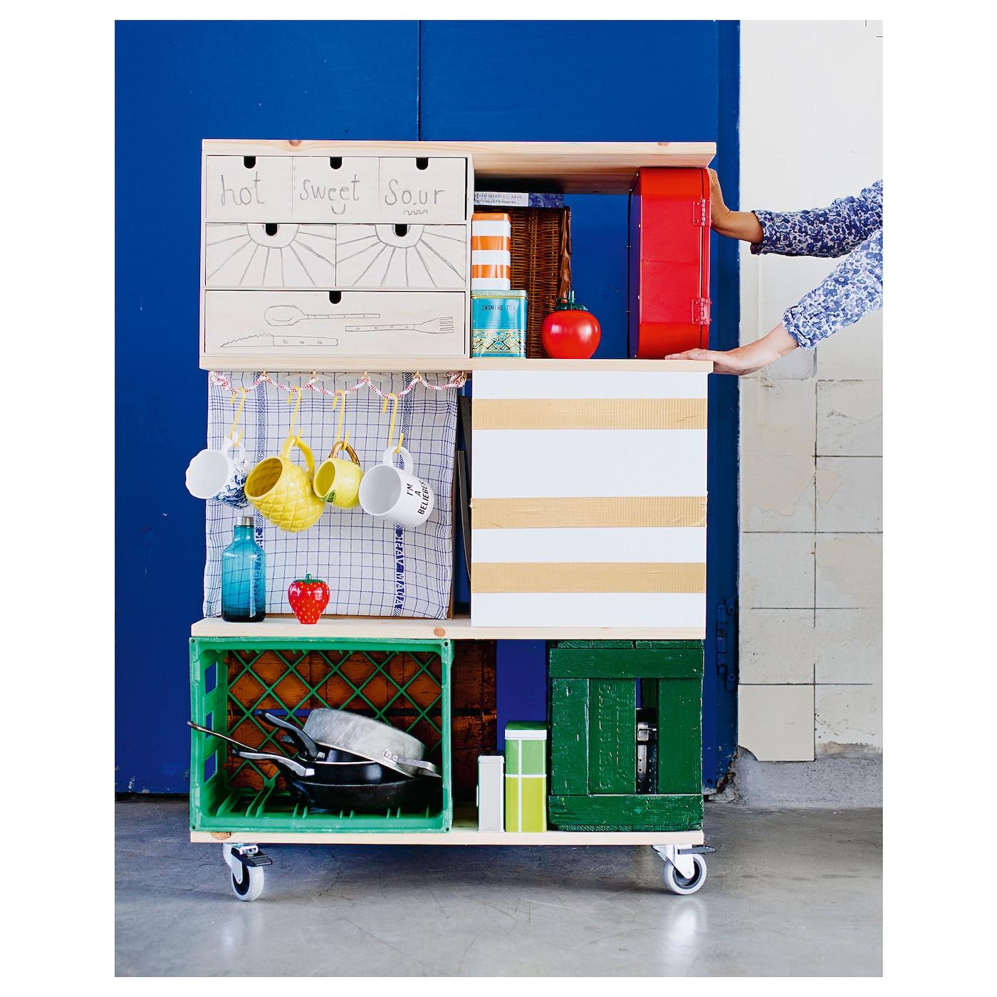 ekebol livre faites comme chez vous ikea. Black Bedroom Furniture Sets. Home Design Ideas
