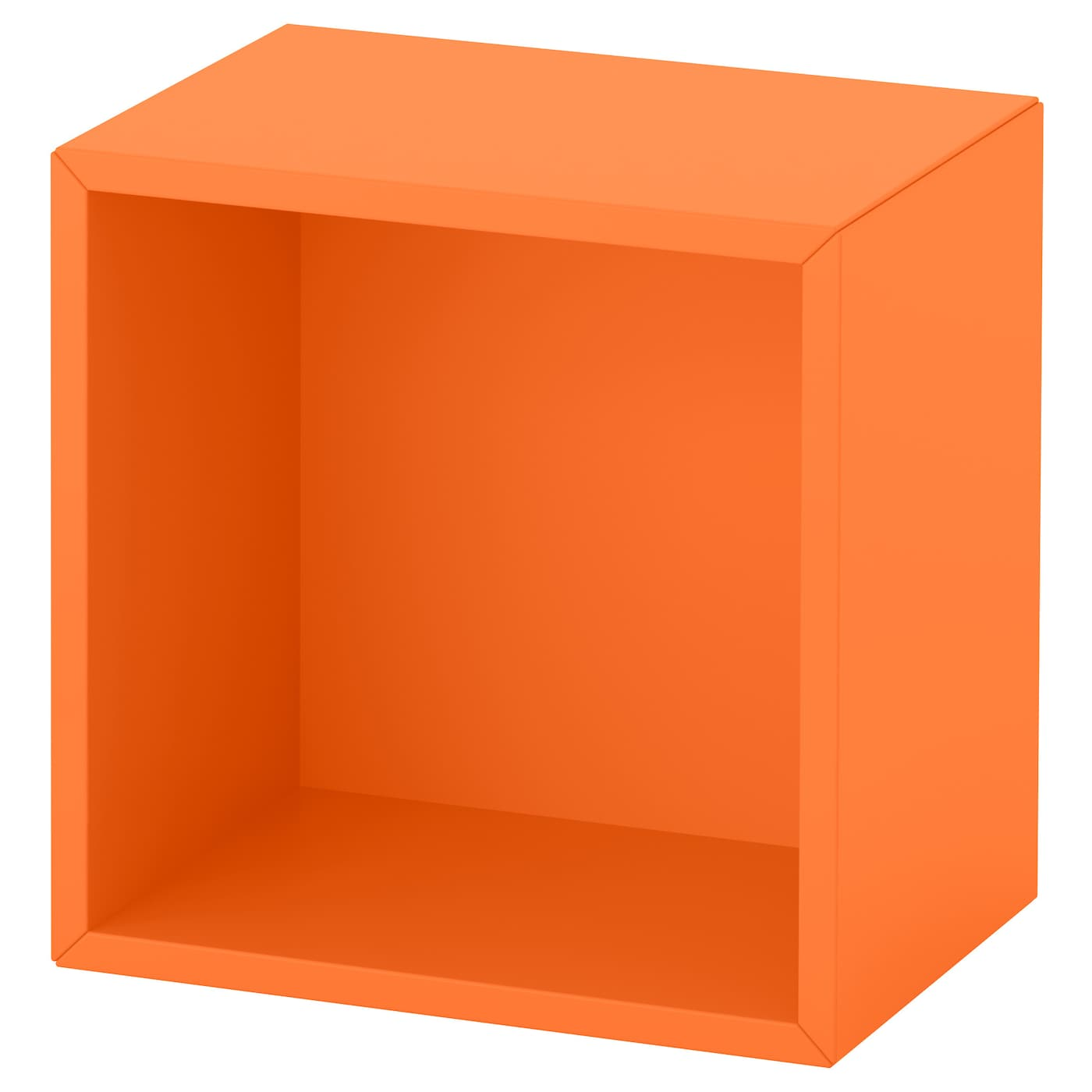 eket rangement orange 35x25x35 cm ikea. Black Bedroom Furniture Sets. Home Design Ideas