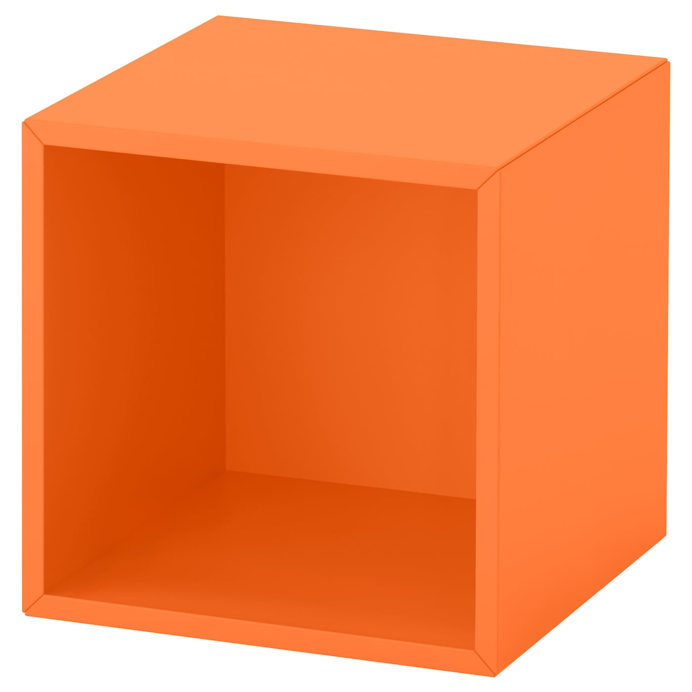 eket rangement orange 35x35x35 cm ikea. Black Bedroom Furniture Sets. Home Design Ideas