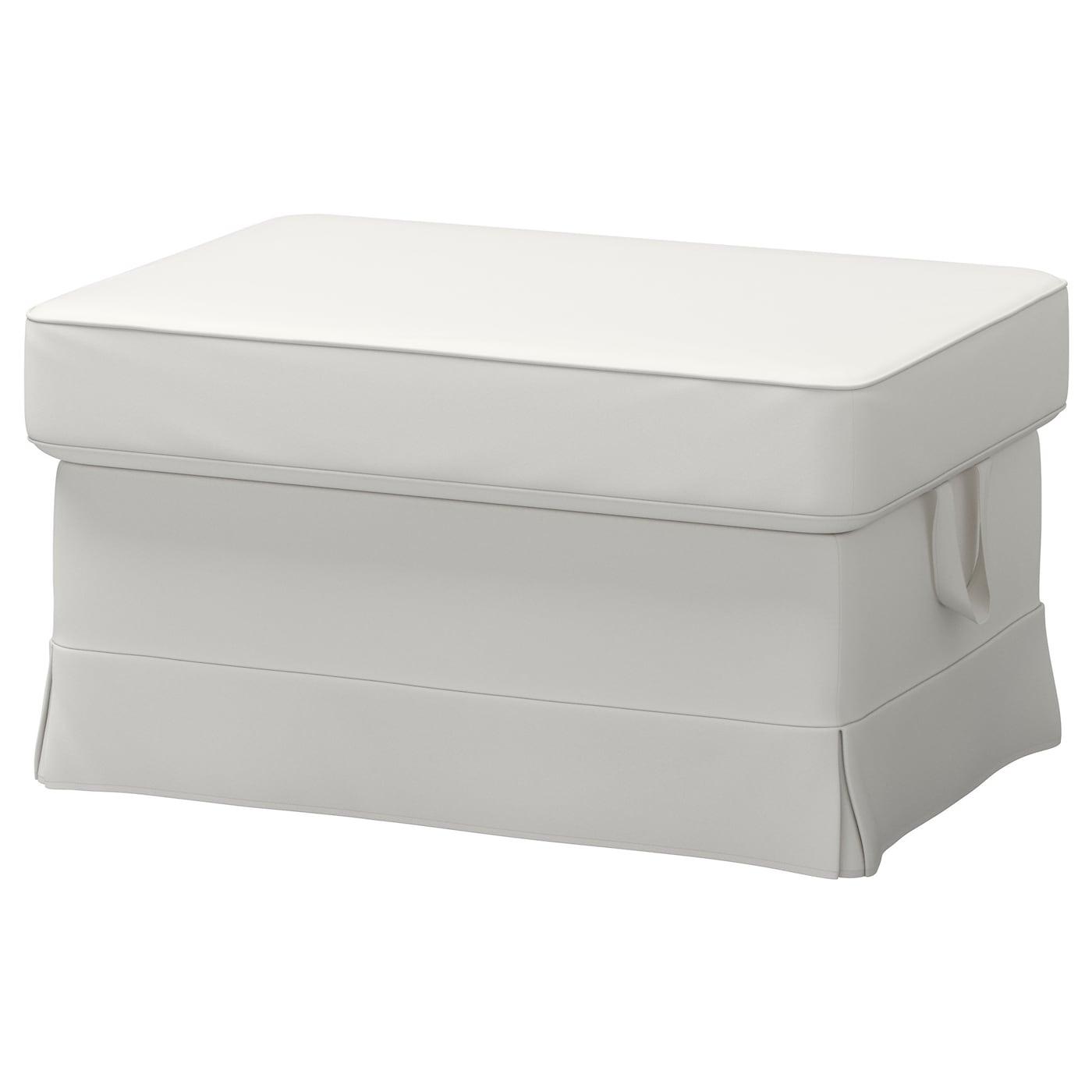 Ektorp repose pieds vittaryd blanc ikea - Repose pied bureau ikea ...