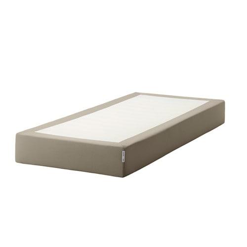 espev r sommier lattes beige fonc 90x200 cm ikea. Black Bedroom Furniture Sets. Home Design Ideas