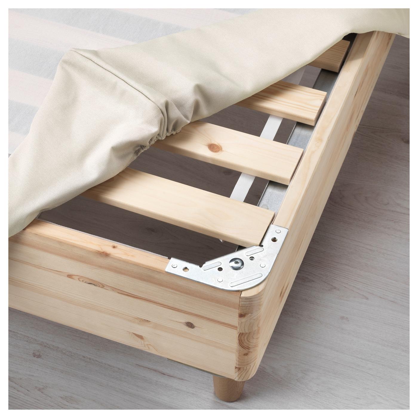 espev r sommier lattes beige 90x200 cm ikea. Black Bedroom Furniture Sets. Home Design Ideas