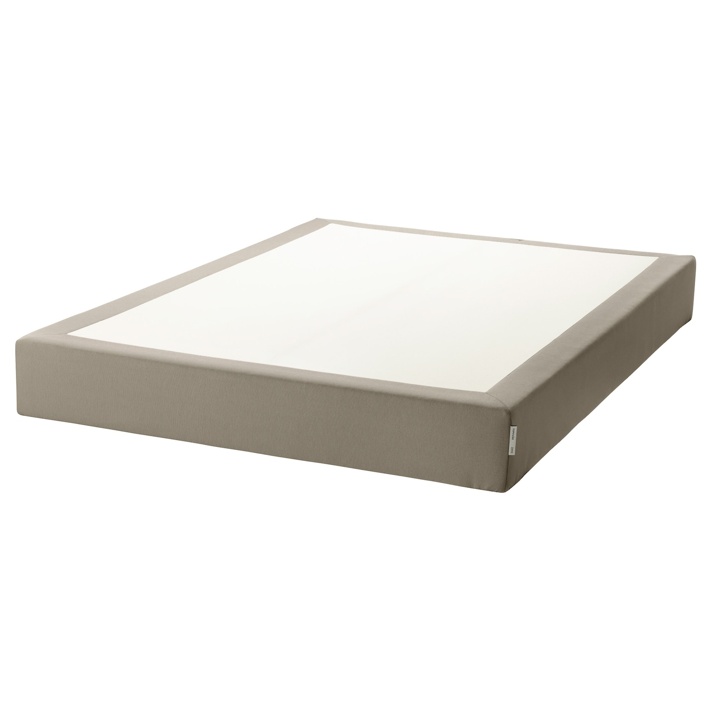 hamarvik matelas ressorts ferme beige fonc 140x200 cm ikea. Black Bedroom Furniture Sets. Home Design Ideas