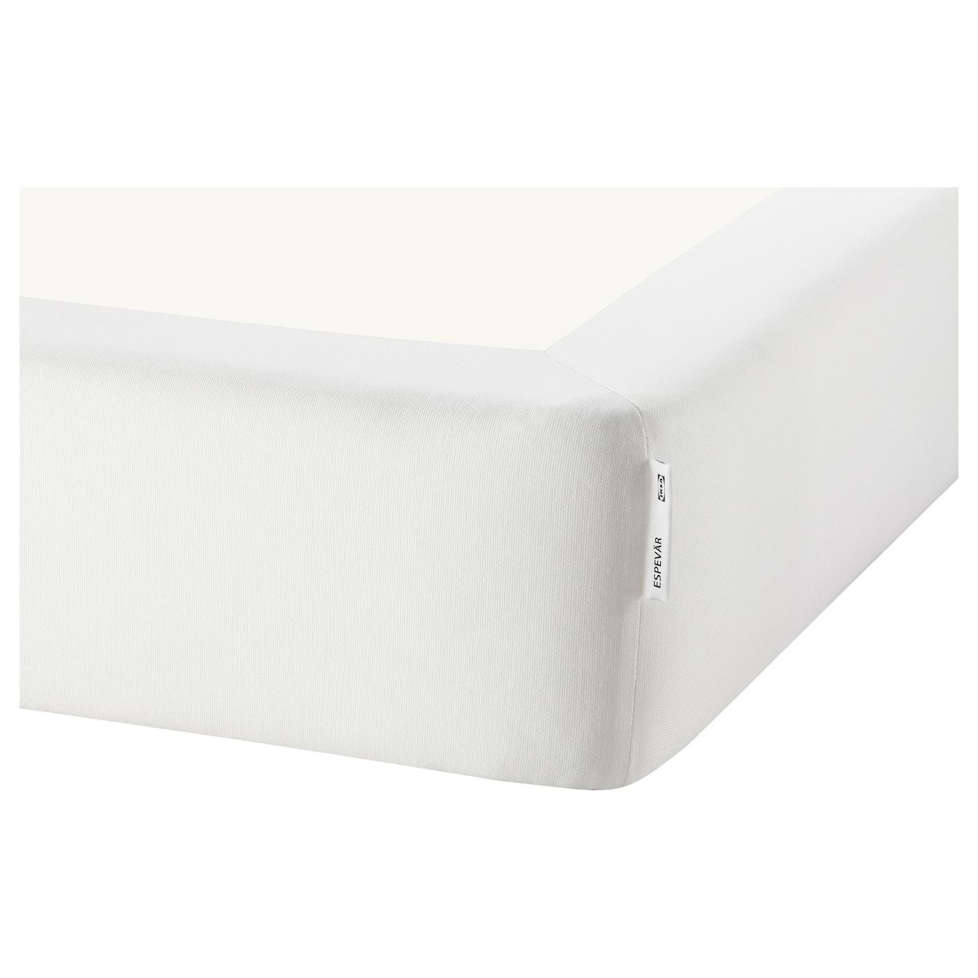 espev r sommier ressorts blanc 140 x 200 cm ikea. Black Bedroom Furniture Sets. Home Design Ideas