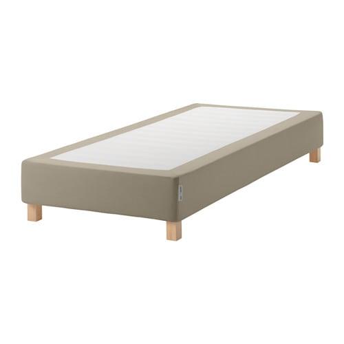 espev r sommier lattes avec pieds burfjord 10 cm ikea. Black Bedroom Furniture Sets. Home Design Ideas