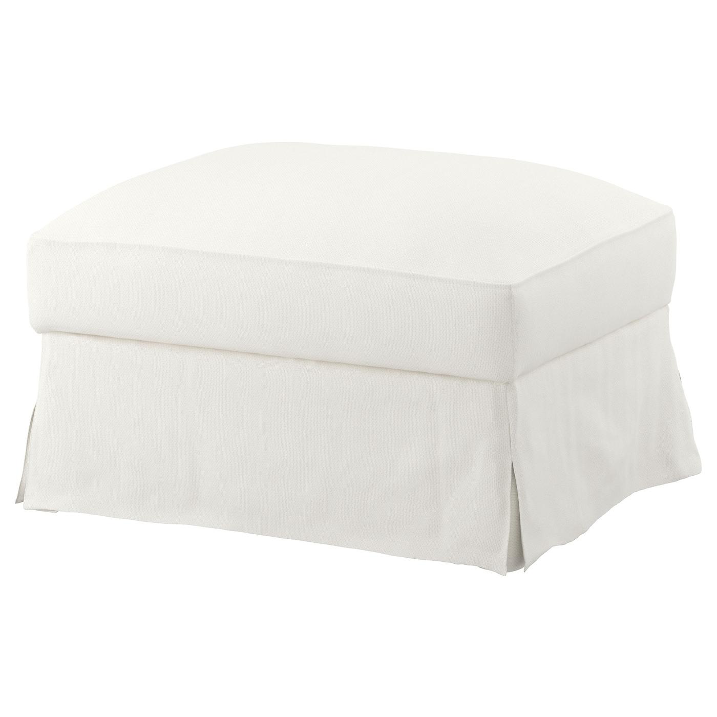 f rl v repose pieds av rangement flodafors blanc ikea. Black Bedroom Furniture Sets. Home Design Ideas