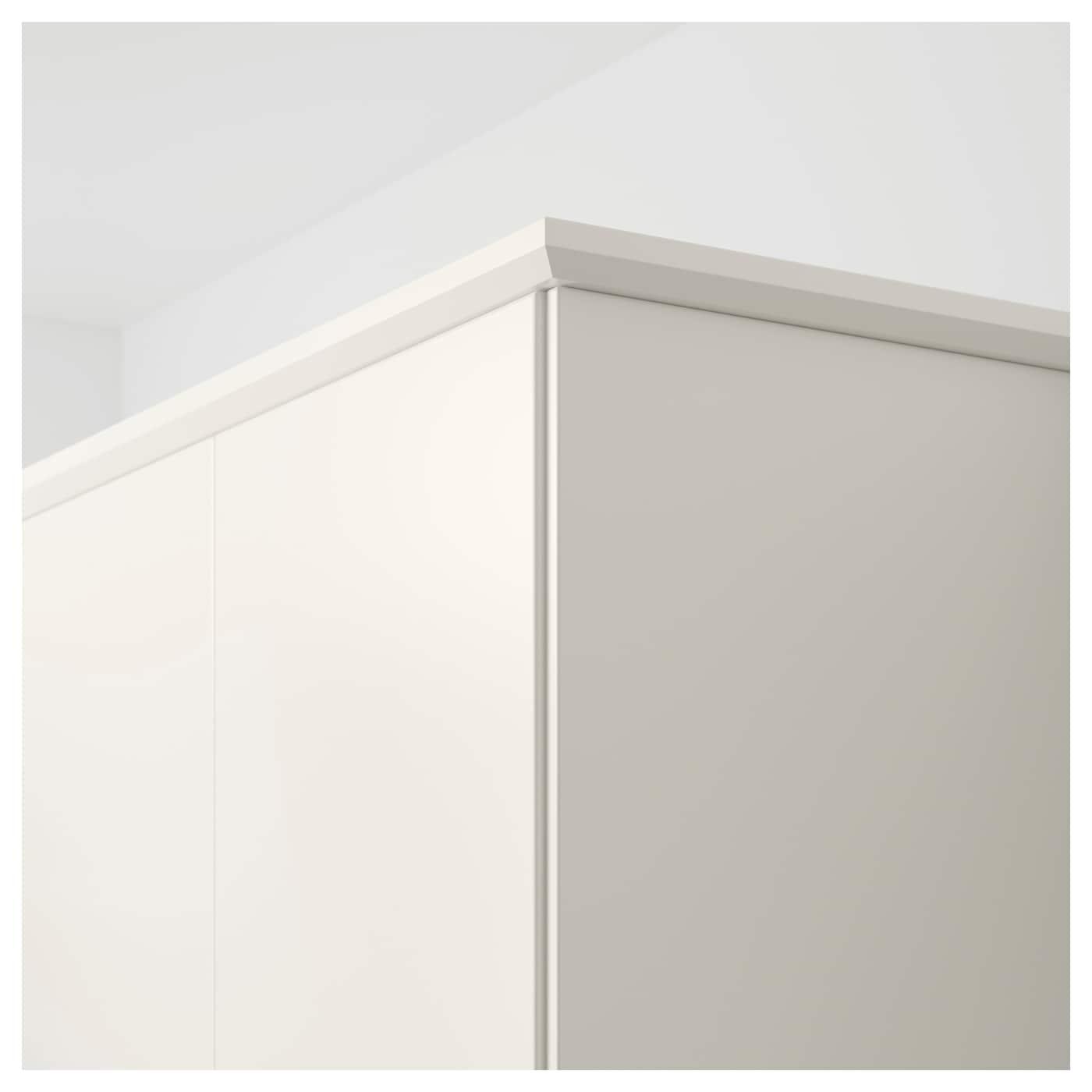 f rb ttra bandeau d cor chanfrein blanc 221 cm ikea. Black Bedroom Furniture Sets. Home Design Ideas