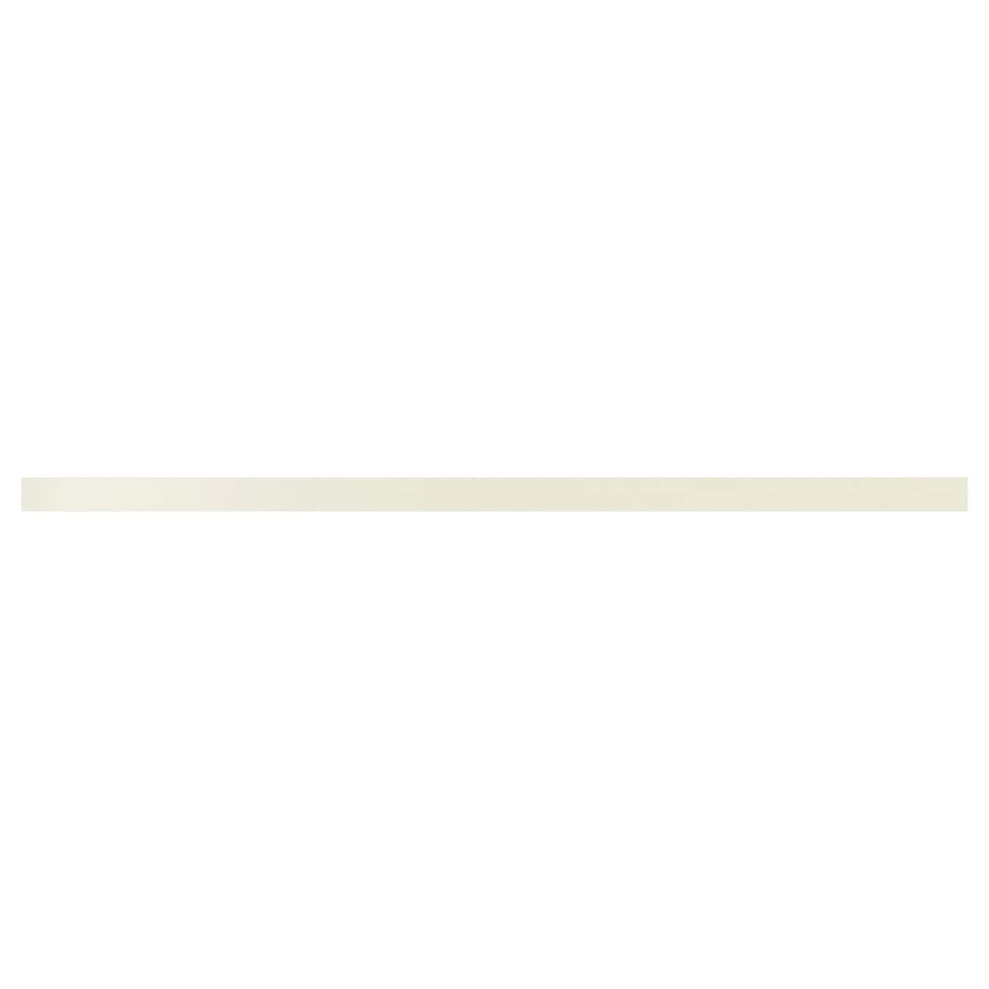 F rb ttra plinthe blanc cass 220x8 cm ikea - Plinthe cuisine ikea ...