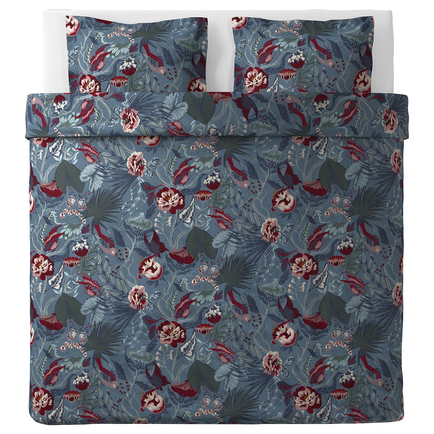 collection textiles octobre ikea. Black Bedroom Furniture Sets. Home Design Ideas