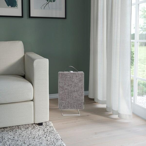 FÖRNUFTIG Purificateur d'air, blanc, 31x45 cm