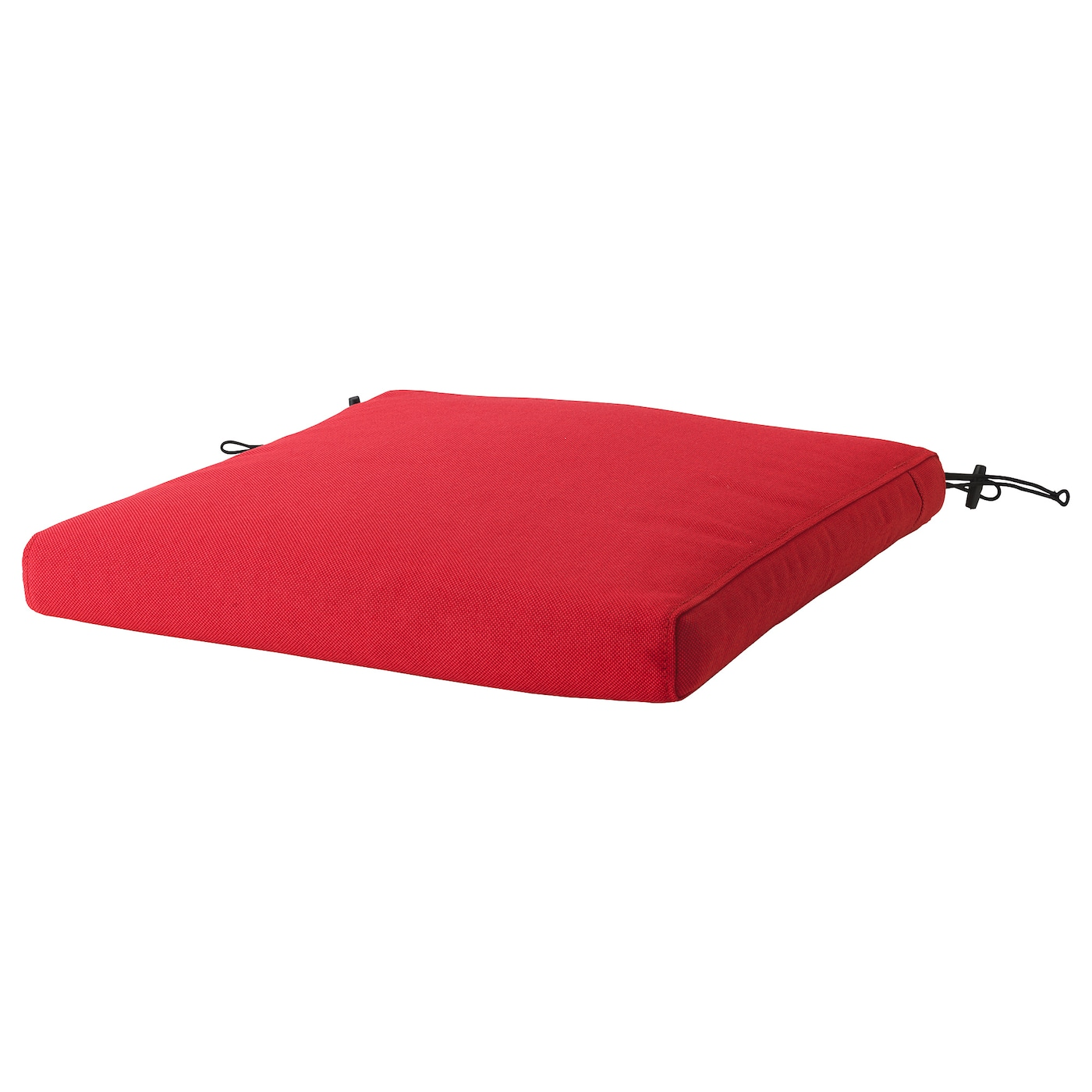 fr s n duvholmen coussin de chaise ext rieur rouge 44x44 cm ikea. Black Bedroom Furniture Sets. Home Design Ideas