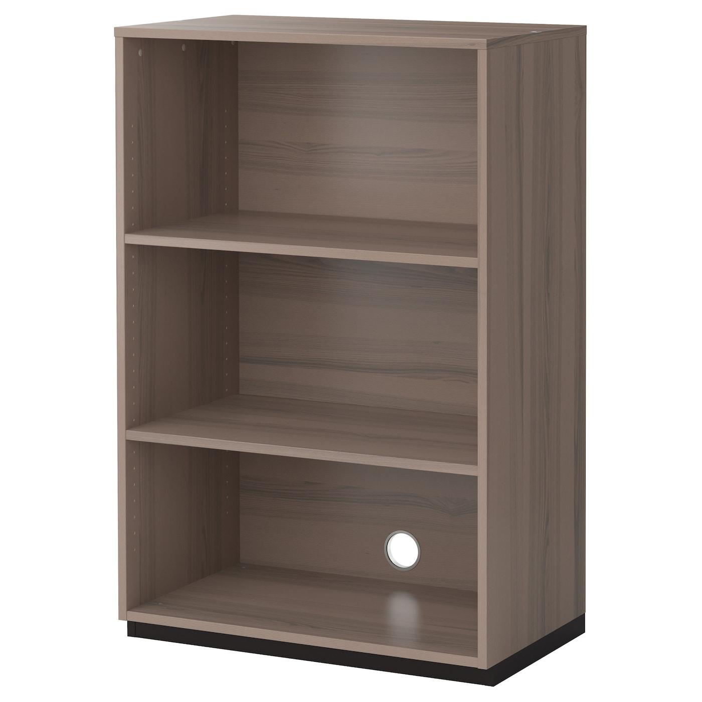 galant tag re gris 80x120 cm ikea. Black Bedroom Furniture Sets. Home Design Ideas