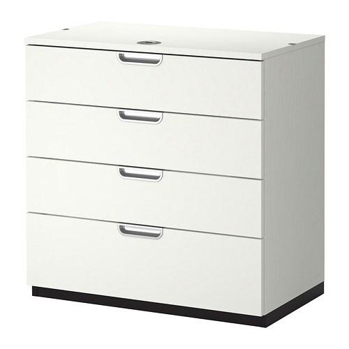 galant caisson tiroirs blanc ikea. Black Bedroom Furniture Sets. Home Design Ideas