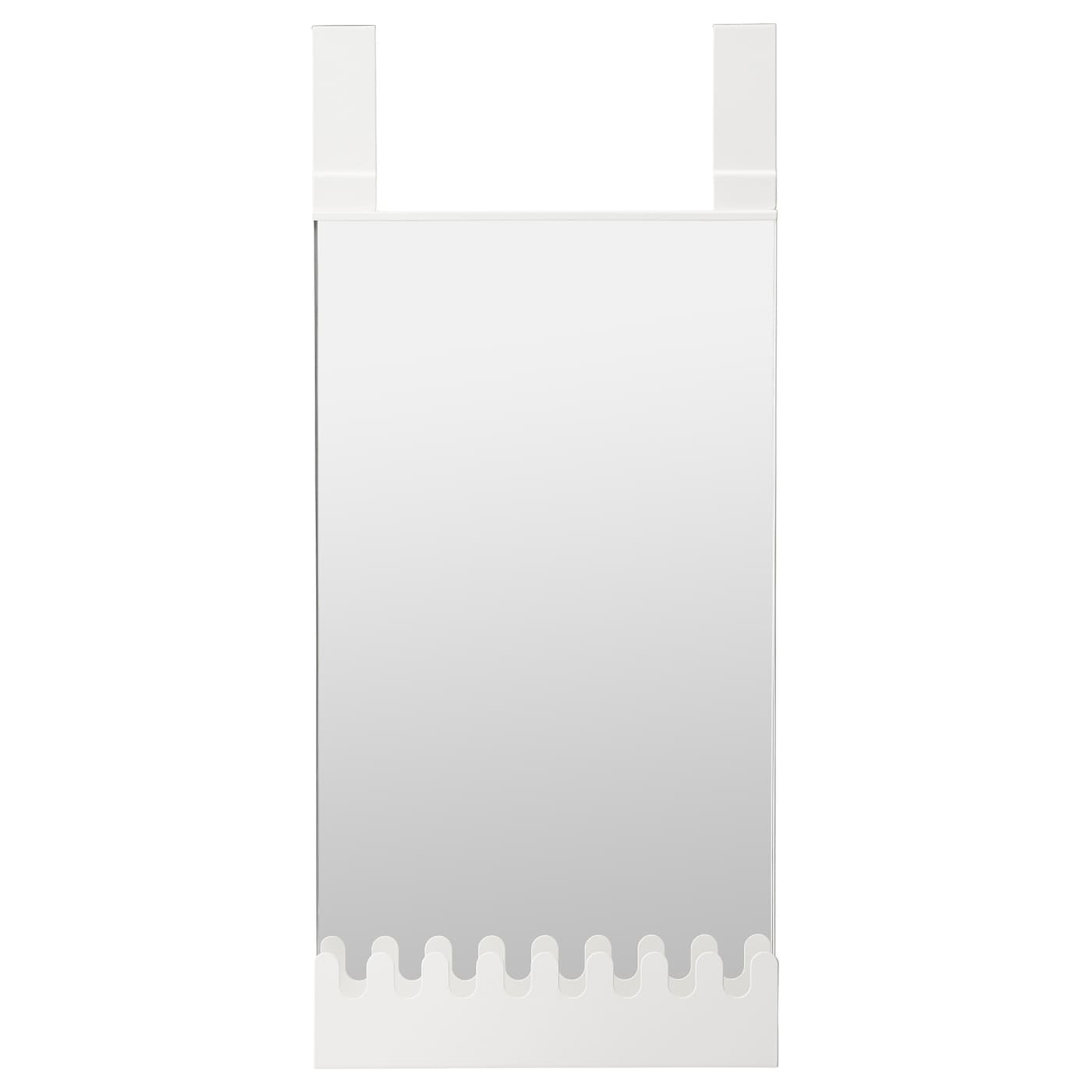 Miroir de chambre miroirs design ikea for Miroir ikea songe