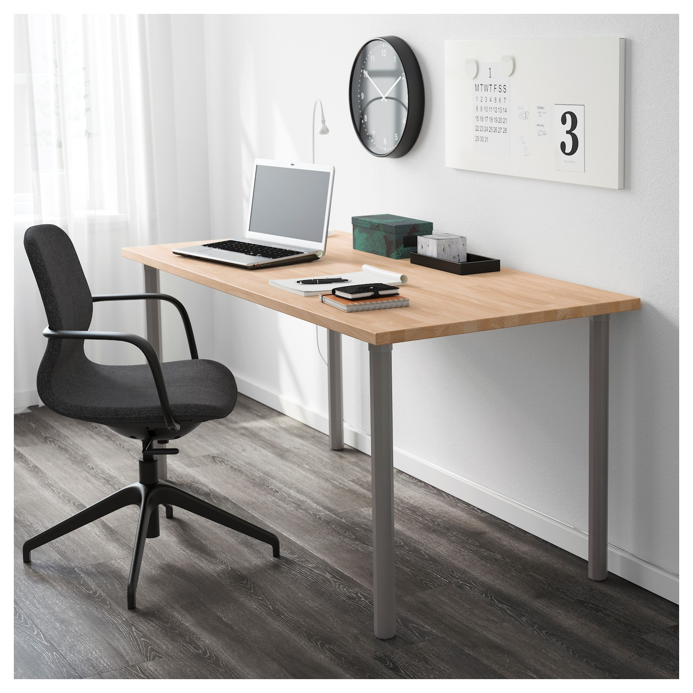 IKEA GERTON table