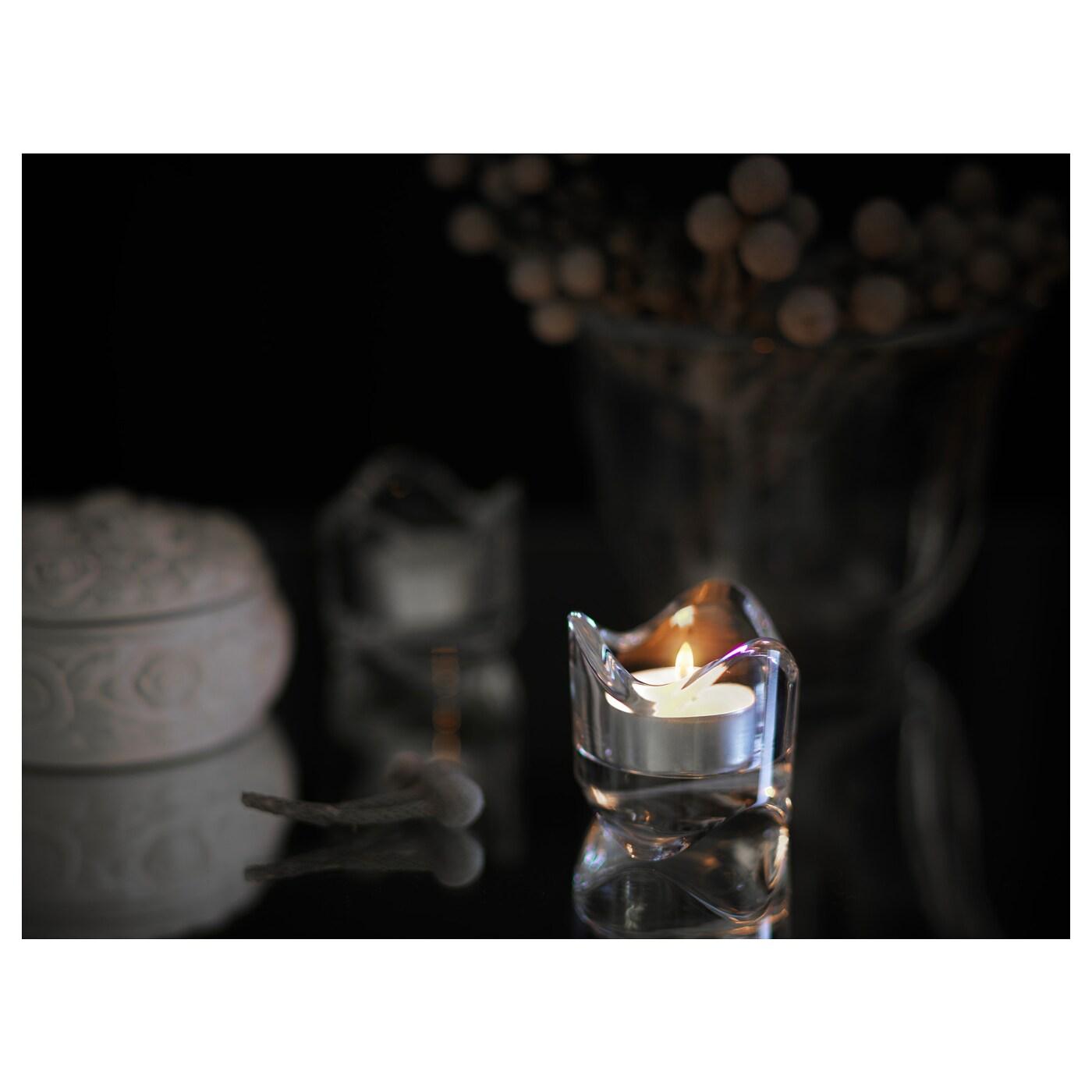 glimma bougie chauffe plat non parfum e 6 hr ikea. Black Bedroom Furniture Sets. Home Design Ideas