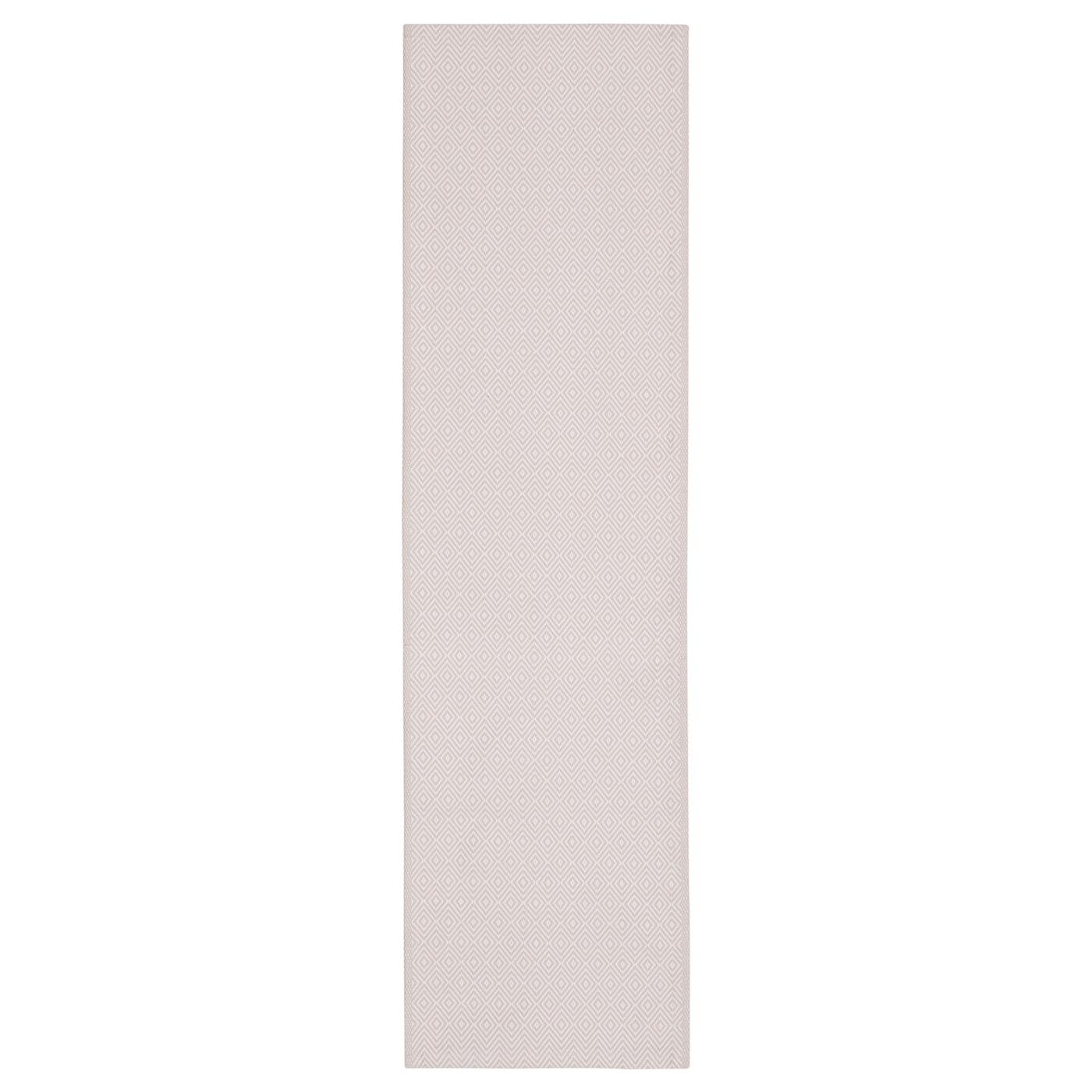 goddag chemin de table beige blanc 35x130 cm ikea. Black Bedroom Furniture Sets. Home Design Ideas
