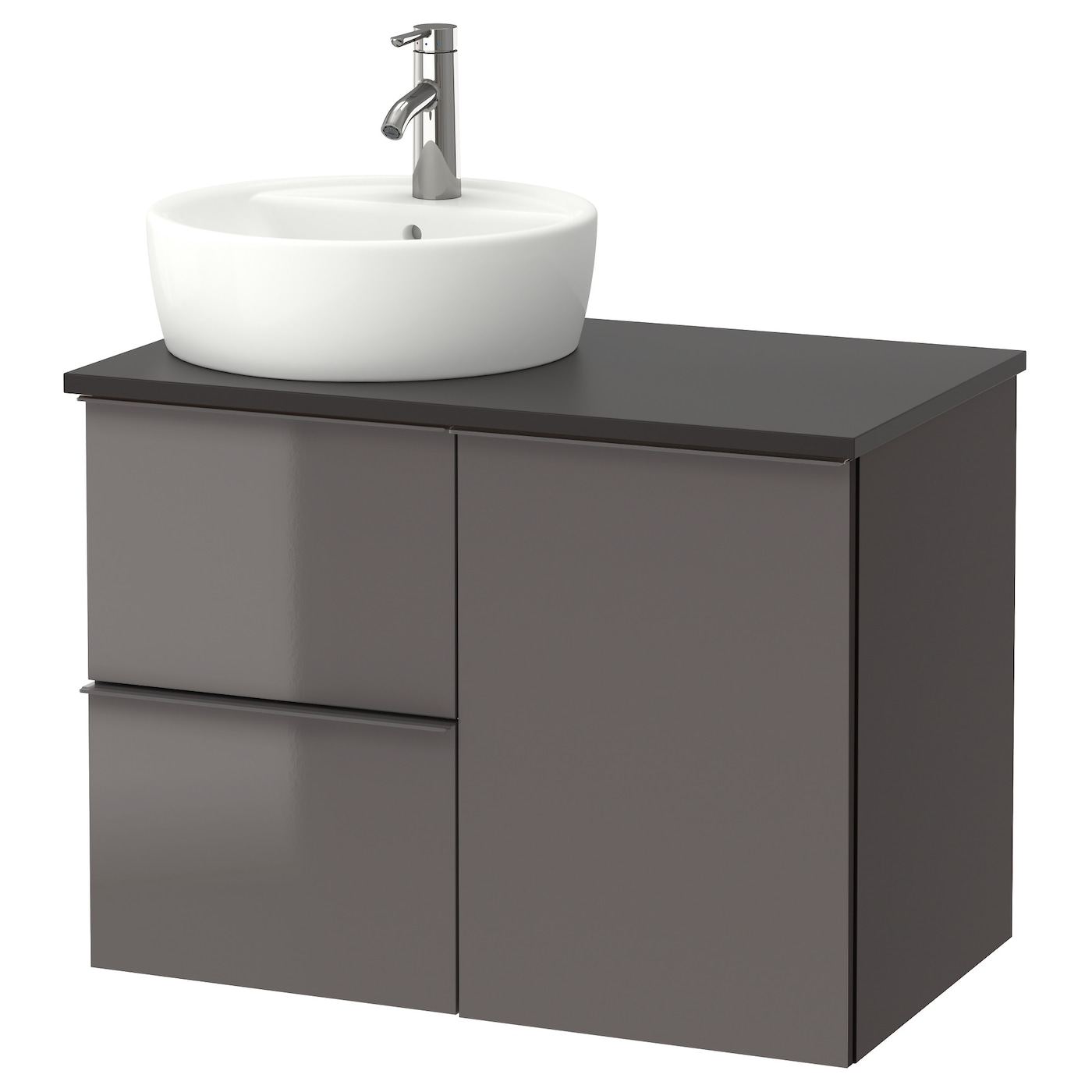 meuble pour lavabo ikea. Black Bedroom Furniture Sets. Home Design Ideas