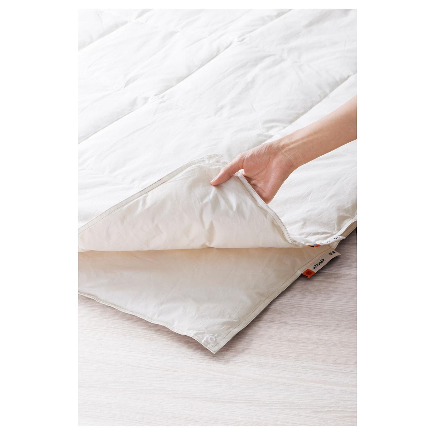 h nsb r couette toutes saisons 150 x 200 cm ikea. Black Bedroom Furniture Sets. Home Design Ideas