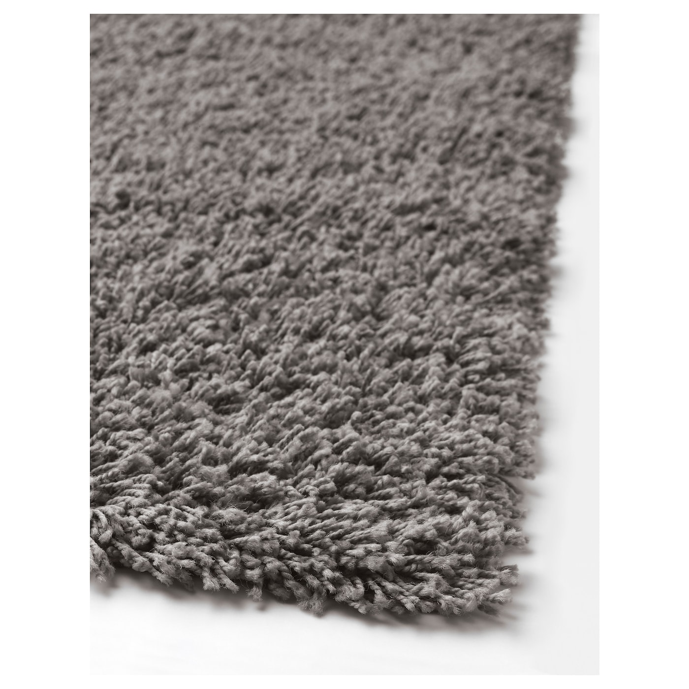 hampen tapis poils hauts gris 160 x 230 cm ikea. Black Bedroom Furniture Sets. Home Design Ideas