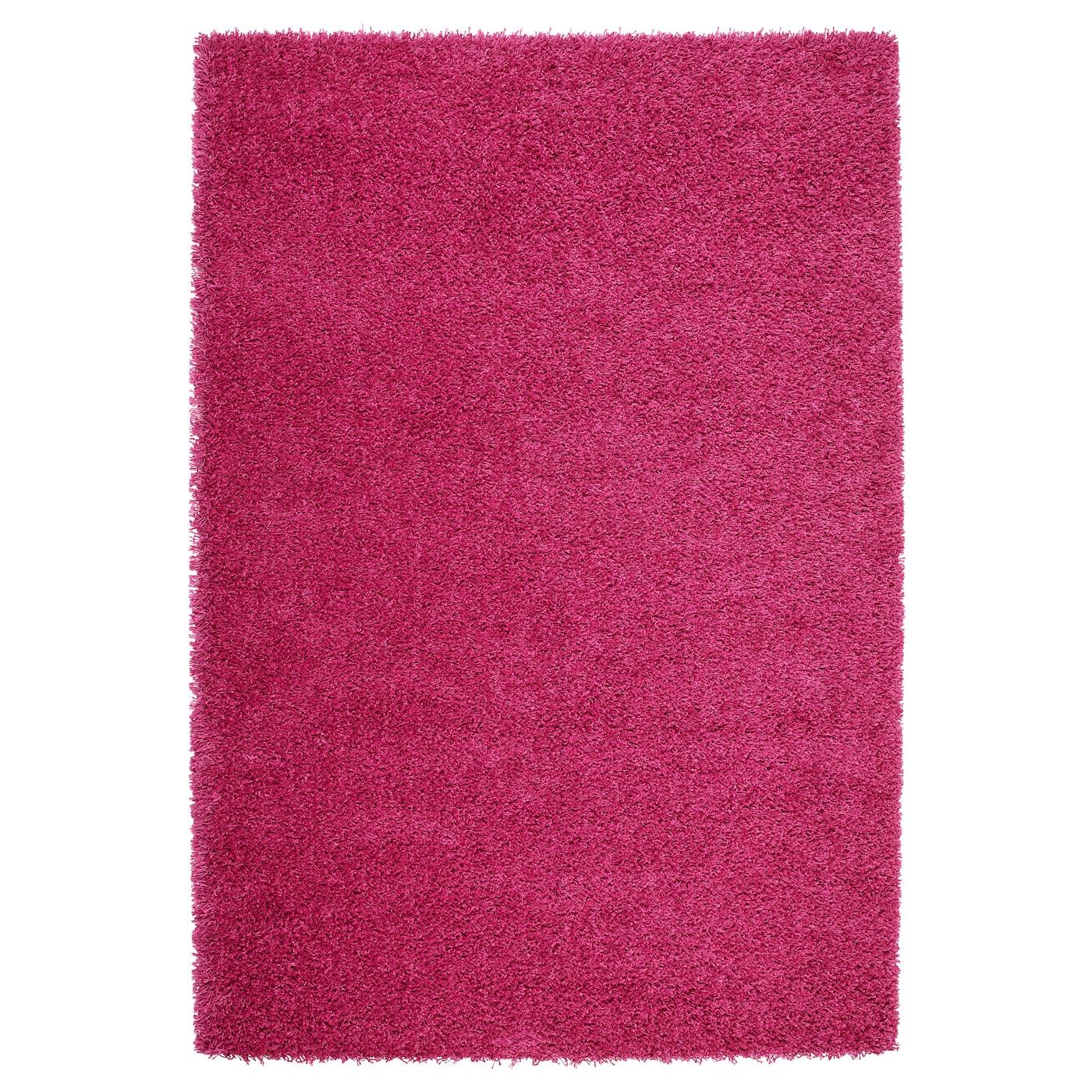 Tapis Moyen Et Grand IKEA - Carrelage salle de bain et tapis rond rouge 160