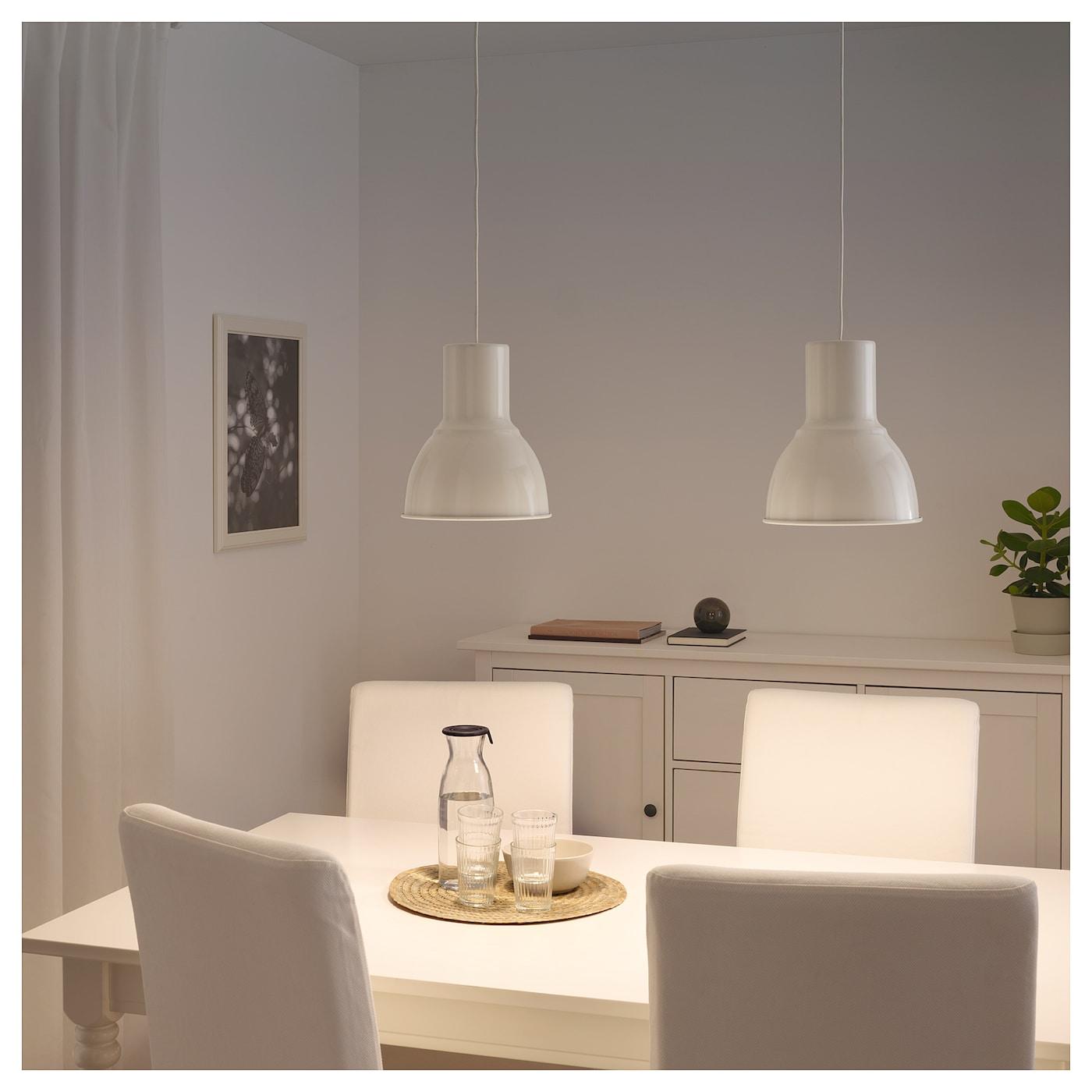 hektar suspension blanc 22 cm ikea. Black Bedroom Furniture Sets. Home Design Ideas