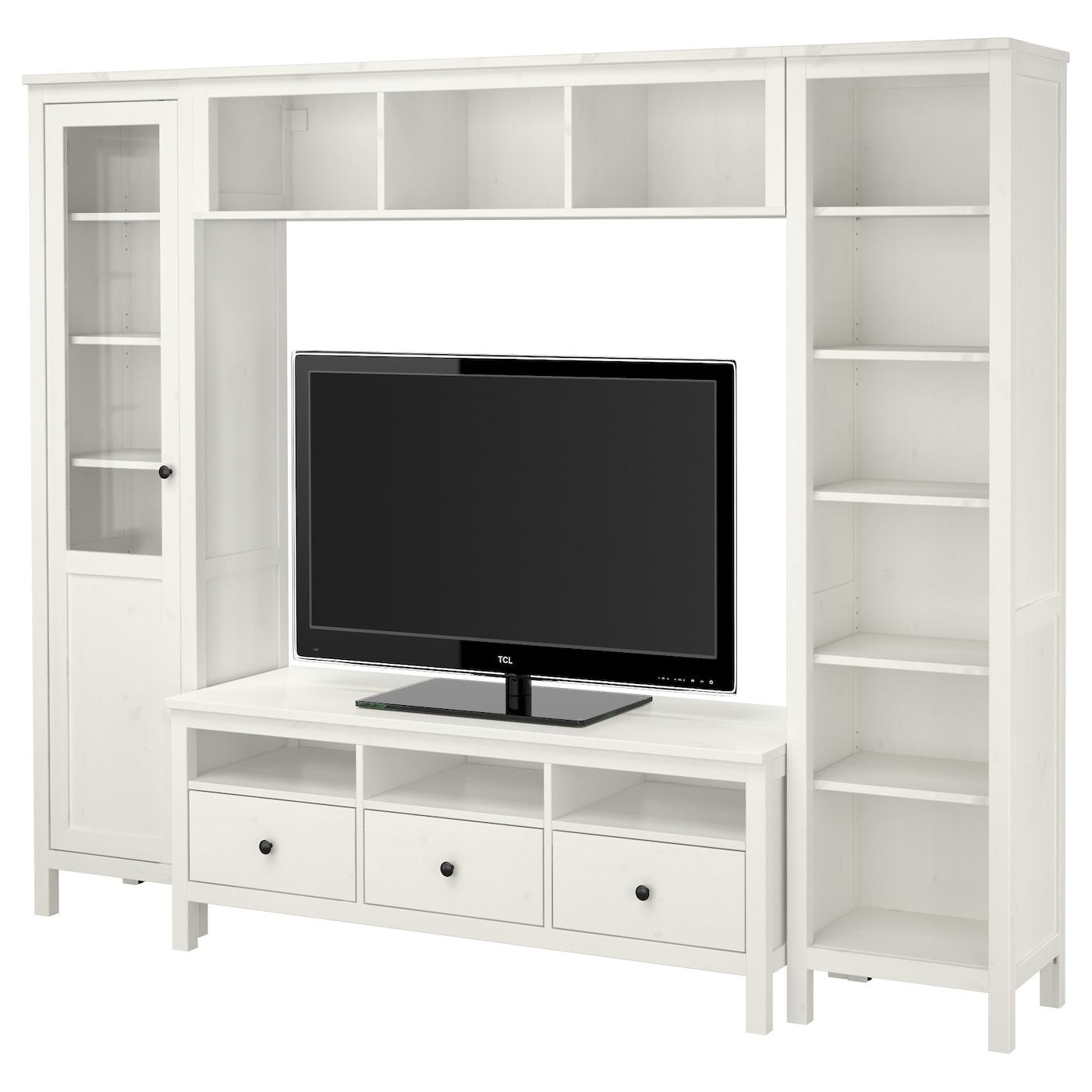 Meuble Tv Biblioth Que Ikea # Meuble Bibliotheque Tv Ikea