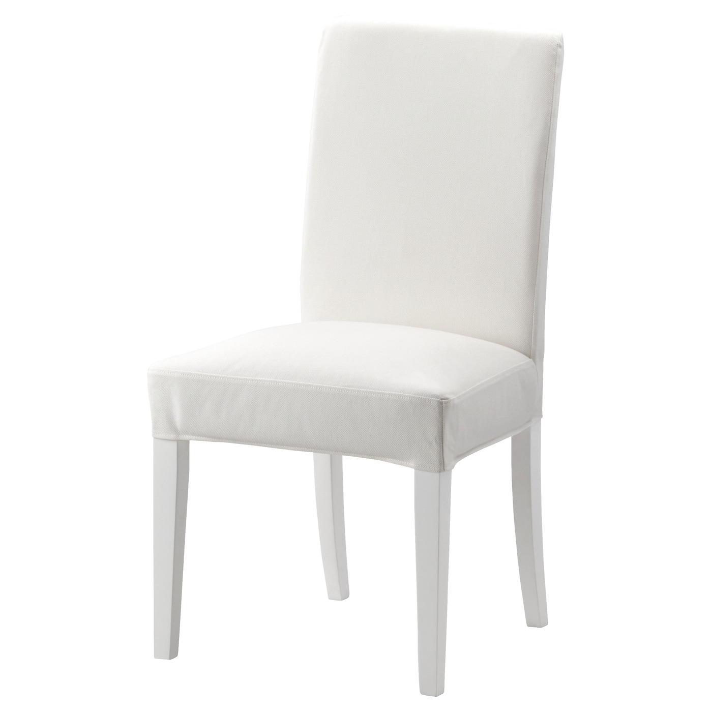 henriksdal chaise blanc gr sbo blanc ikea. Black Bedroom Furniture Sets. Home Design Ideas
