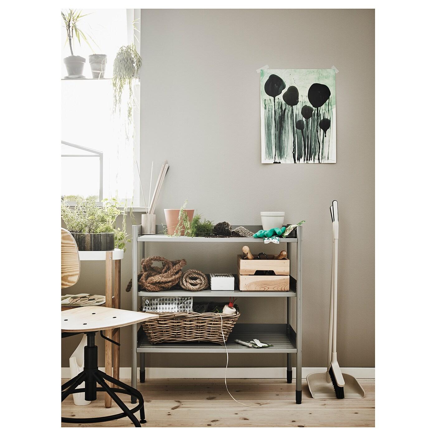 hind tag re int rieur ext rieur gris 78x82 cm ikea. Black Bedroom Furniture Sets. Home Design Ideas