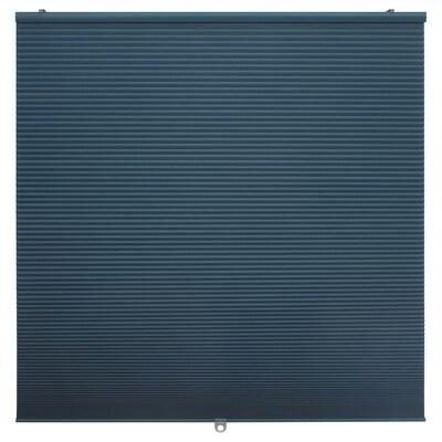 HOPPVALS Store cellulaire, bleu, 100x155 cm