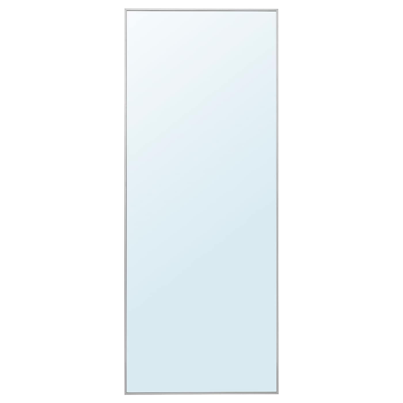 Miroirs muraux miroirs ikea for Miroir en long