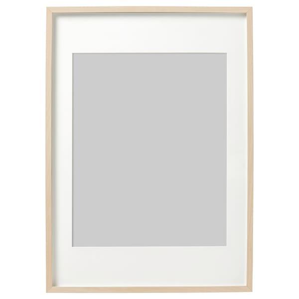 HOVSTA Cadre, motif bouleau, 50x70 cm