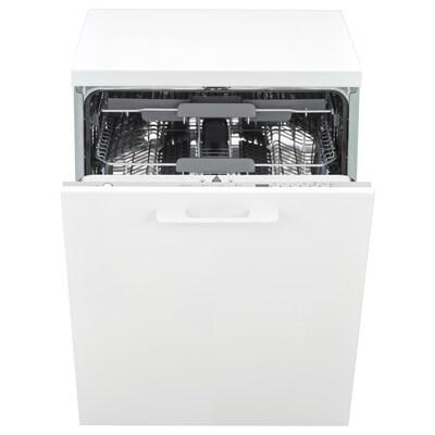 HYGIENISK lave-vaisselle encastrable 90.0 cm 82.0 cm 59.6 cm 55.0 cm 81.8 cm 1.5 m 39 kg