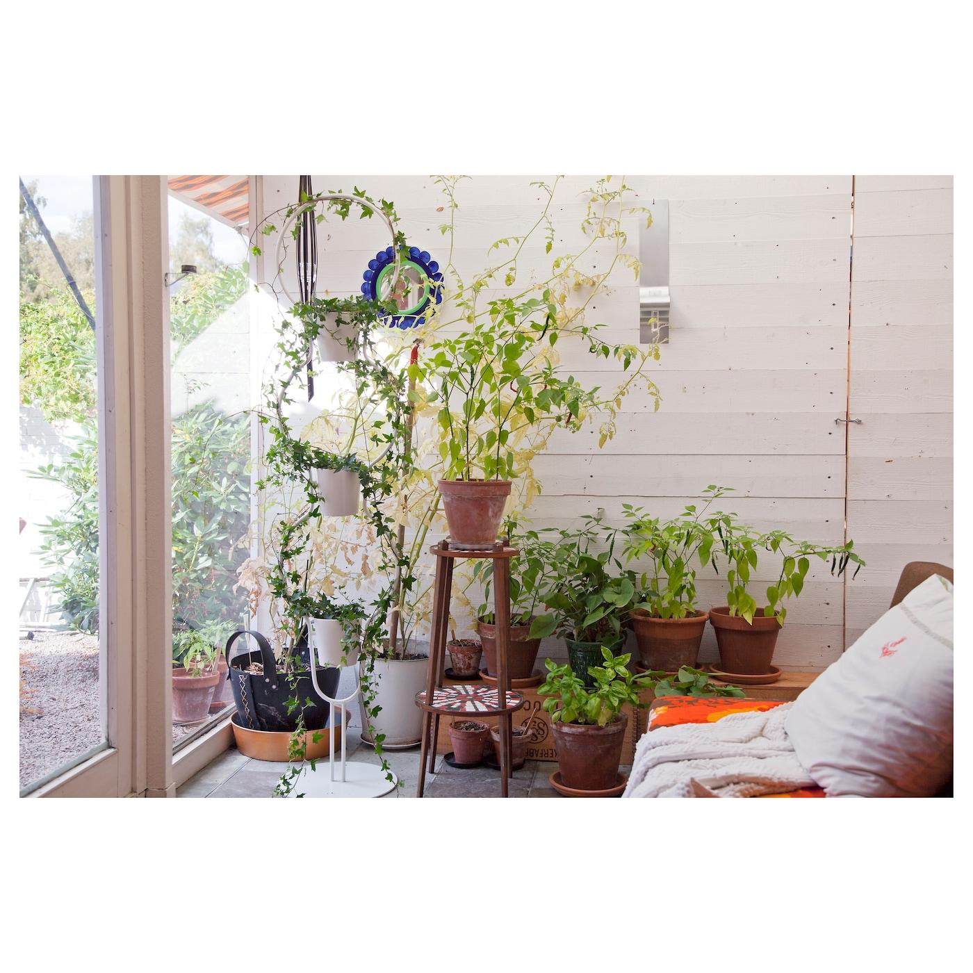ikea ps 2012 pi destal avec 3 pots ikea. Black Bedroom Furniture Sets. Home Design Ideas
