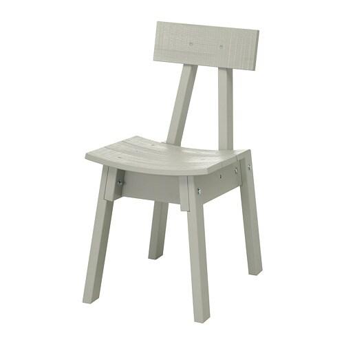 IKEA INDUSTRIELL Chaise Les Pieds En Plastique Inclus Protgent Le Sol Des Rayures