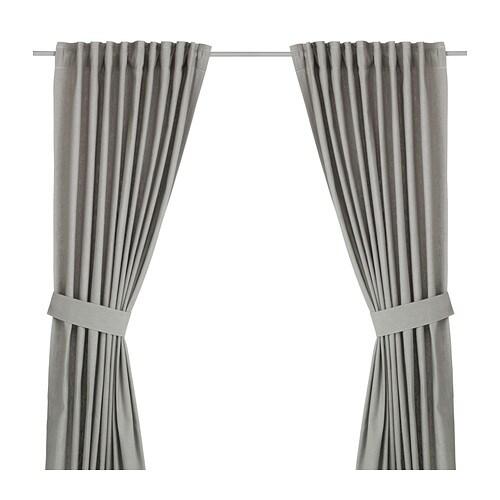 ingert rideaux embrasses 1 paire ikea. Black Bedroom Furniture Sets. Home Design Ideas