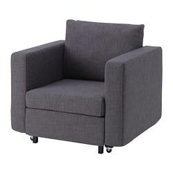 ikea jrvsta fauteuil convertible - Fauteuil Pliant Ikea