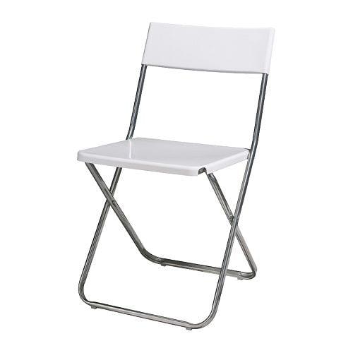 Meubles design et d coration ikea for Chaise qui ne prend pas de place