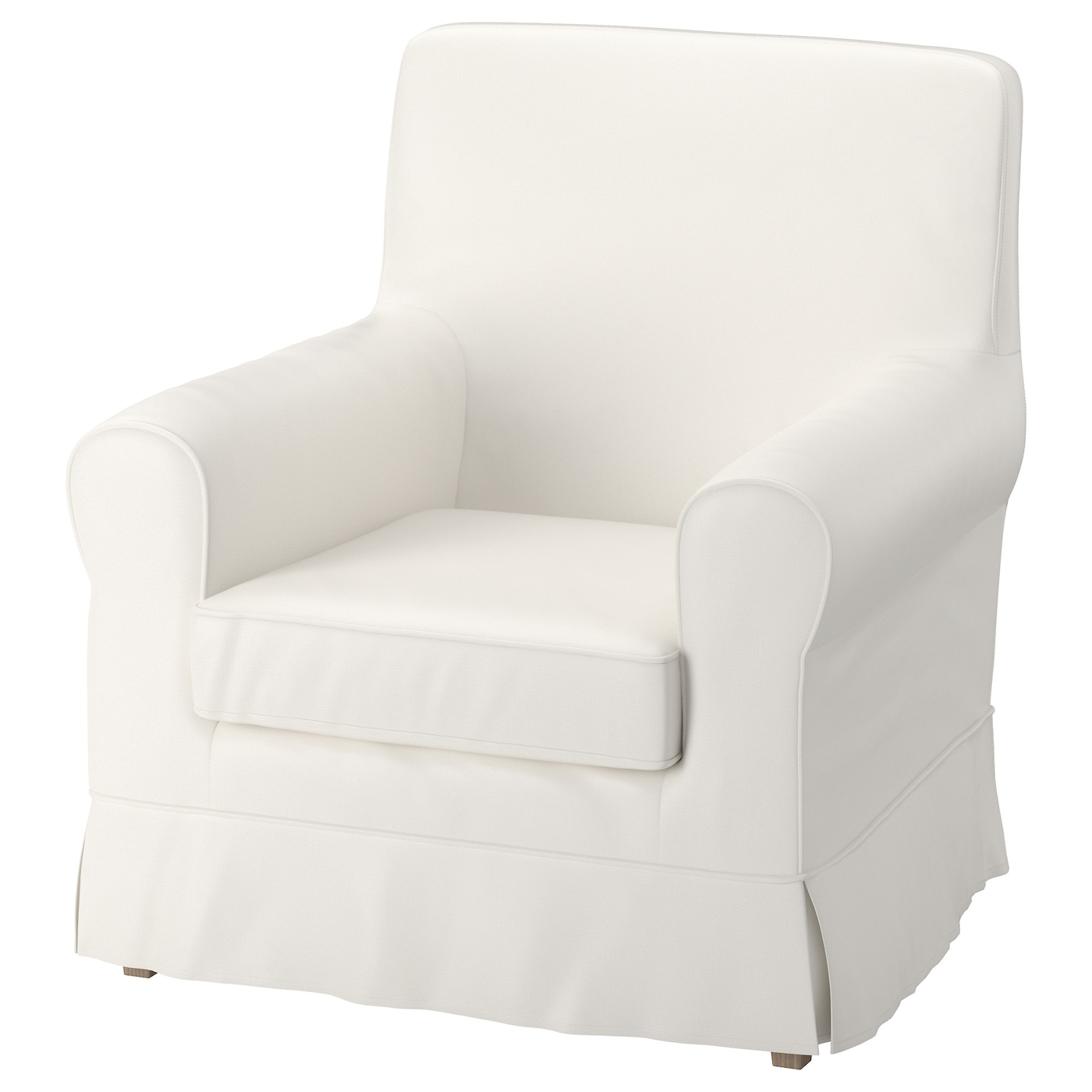 jennylund fauteuil sten sa blanc ikea. Black Bedroom Furniture Sets. Home Design Ideas