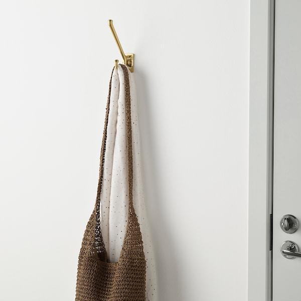 KÄMPIG Crochet, couleur laiton