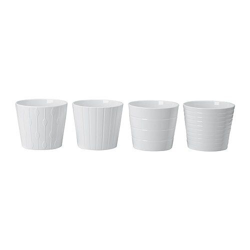 kardemumma cache pot 14 cm ikea. Black Bedroom Furniture Sets. Home Design Ideas
