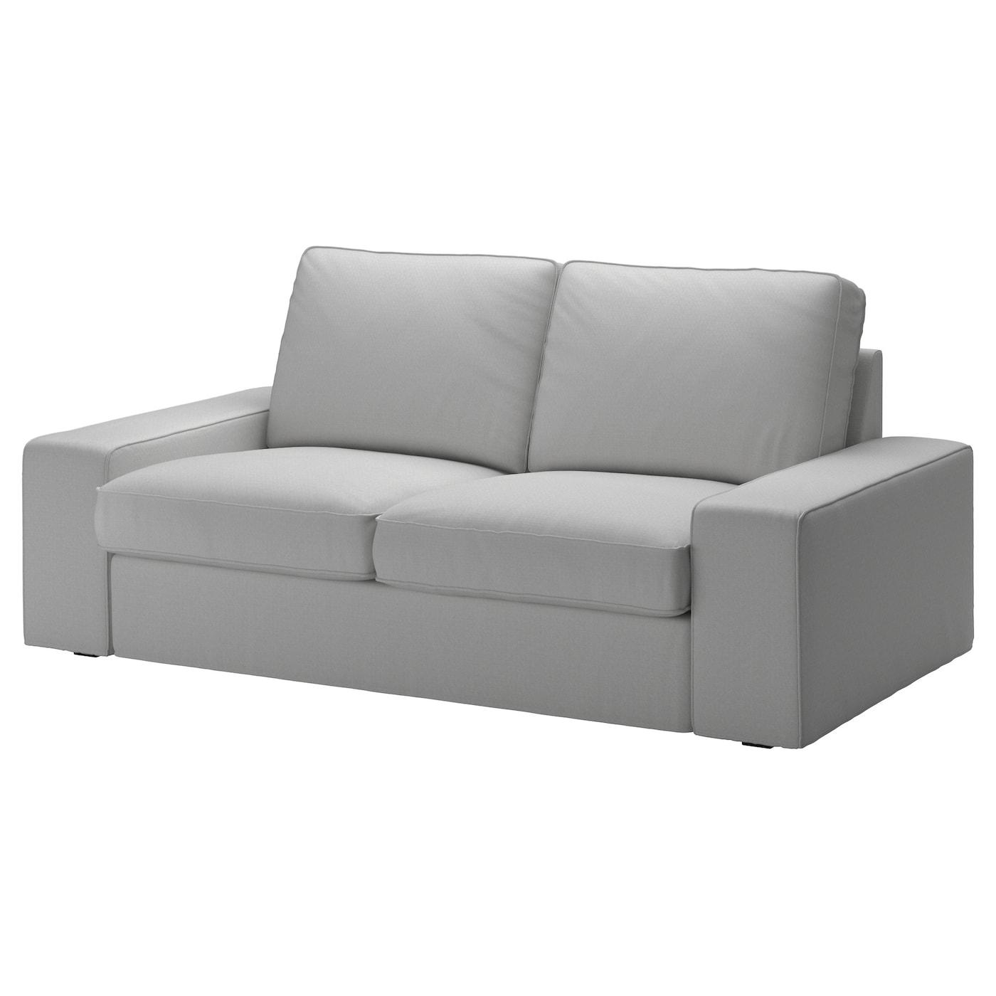 Canapés En Tissu IKEA - Banquette crapaud 2 places