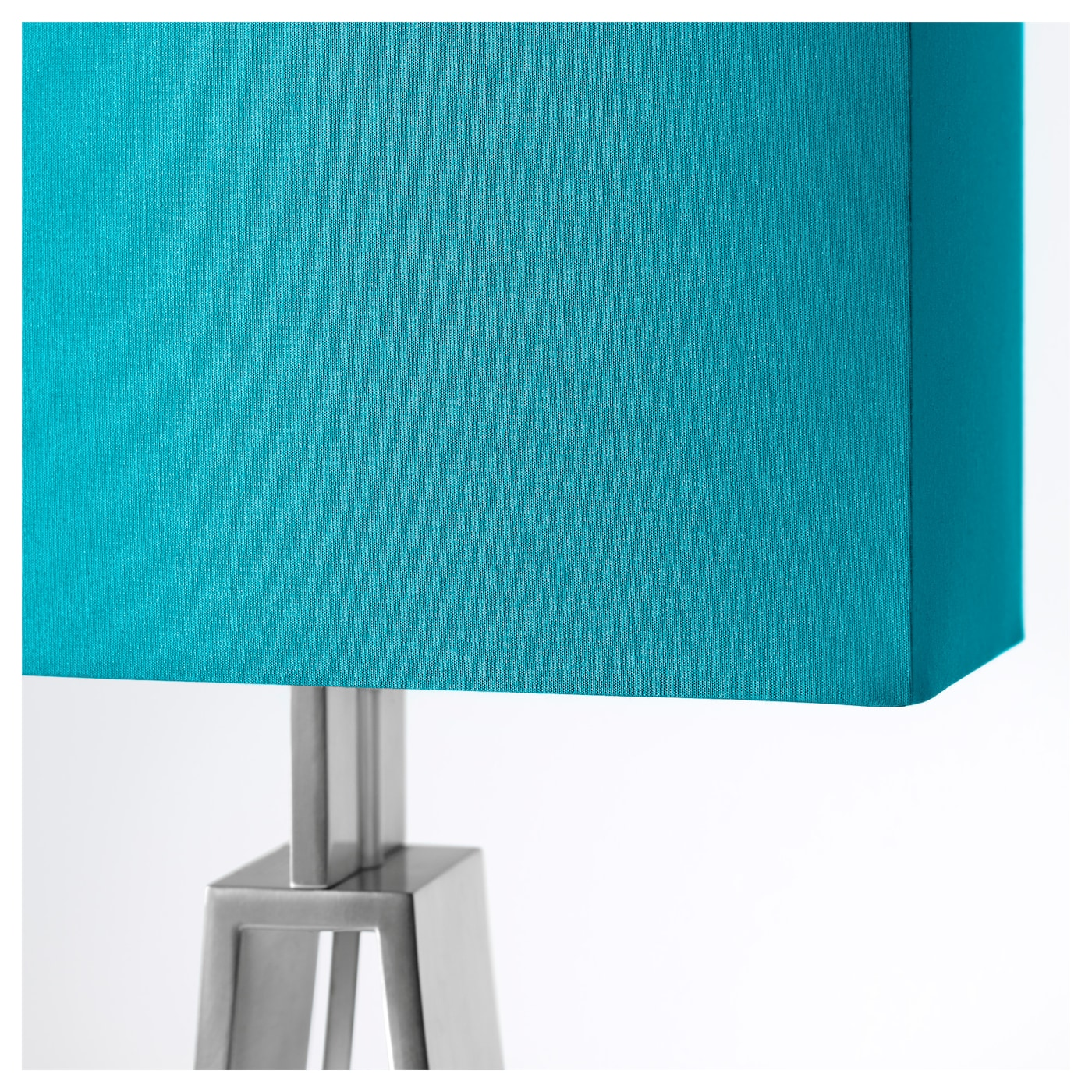 klabb lampe de table turquoise ikea. Black Bedroom Furniture Sets. Home Design Ideas
